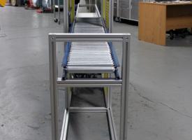 AP-C100 Packaging Conveyor
