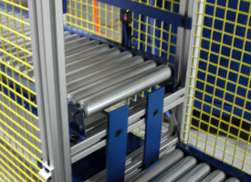 AP-C100 Packaging Conveyor
