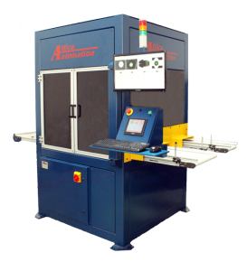 AV-R100 Robotic Inspection and Assembly Systems