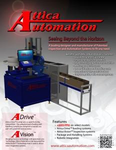 AV-B100 Inspection Machine