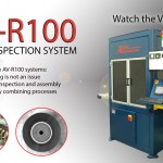 AV-B100 Inspection Machine