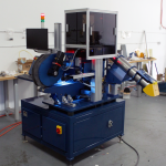 AV-B100 Generation 3 Inspection Machine