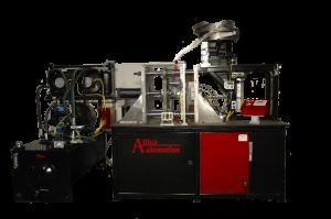 AM-NL Nut Locking Machine