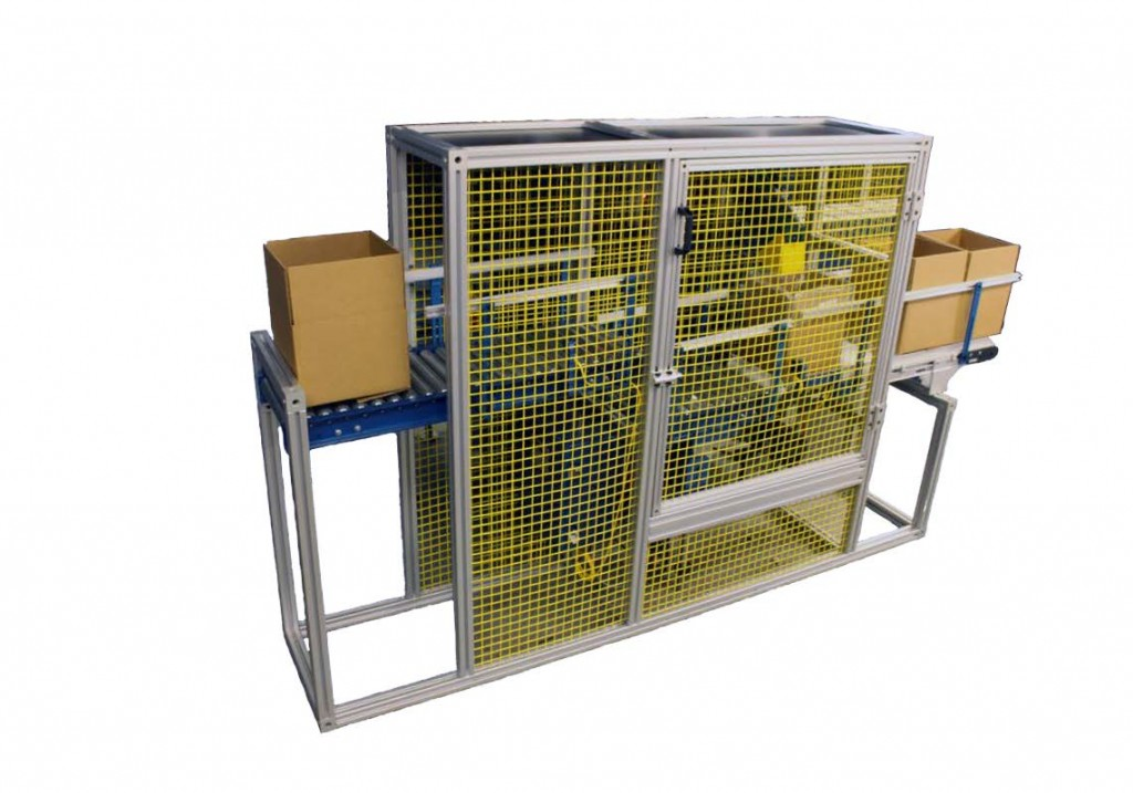 APC-50 Packaging Conveyor