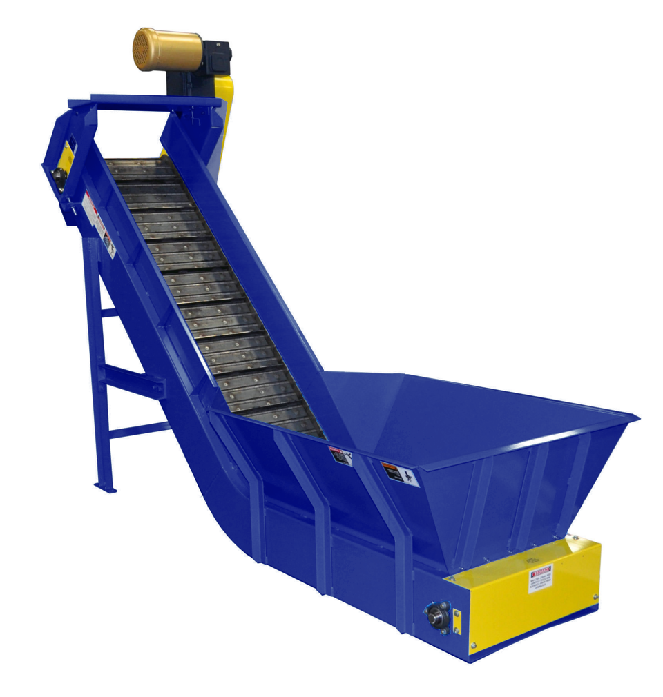 Bulk Feed Conveyor